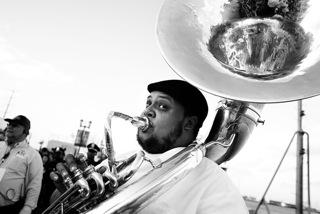 New Orleans, Mardi Gras