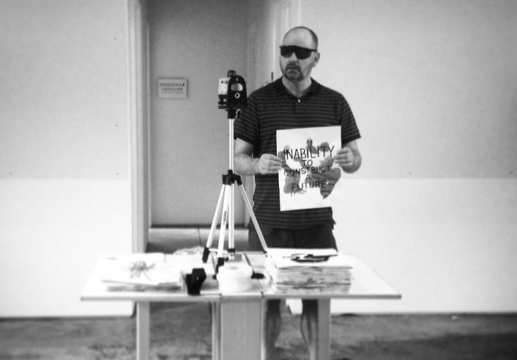 Thurs., November 6, 8 – 10 PM :: Artist Talk, Bill Thelen