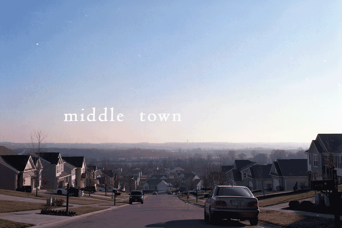 middle town