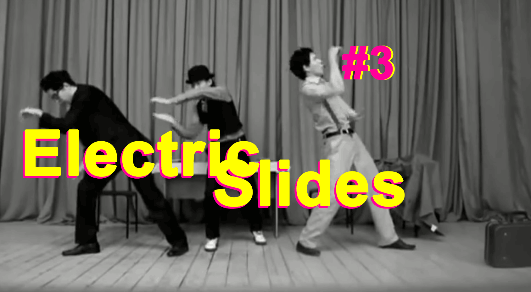 Electric Slides #3
