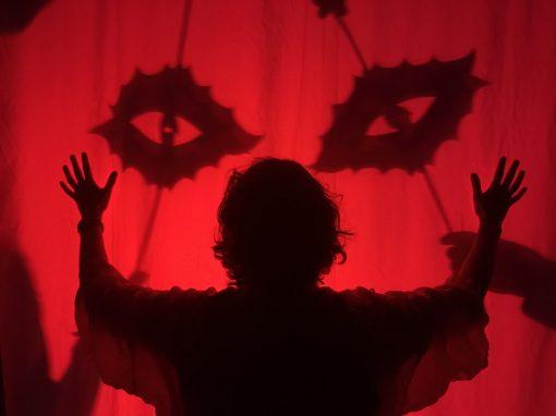 Dracula, We Happy Few Productions